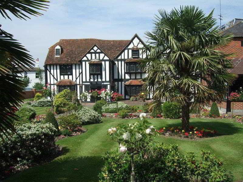 Best Western Donnington Manor