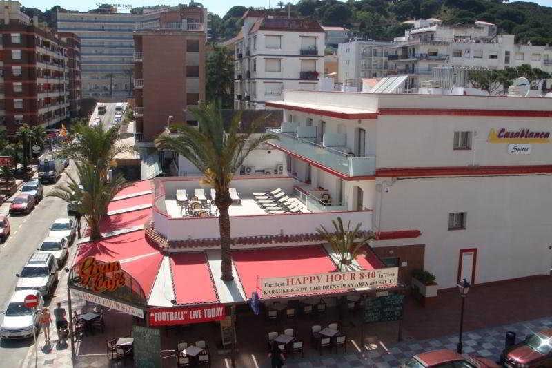Casablanca Suites -