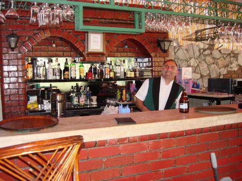 Efes Inn Hotel -