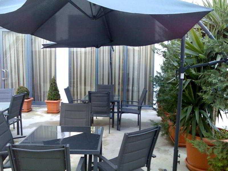 Hotel Albergaria Matriz en Ponta Delgada