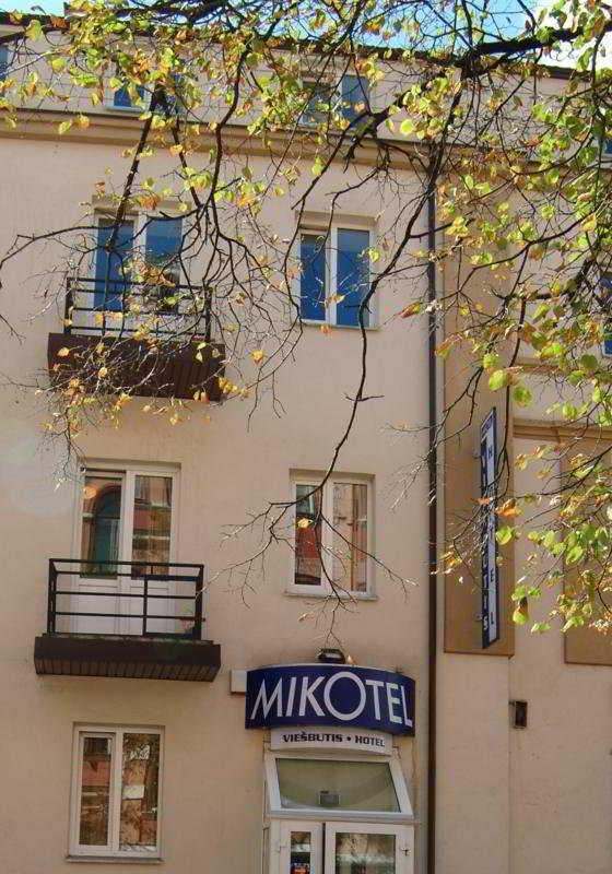 Court séjour Vilnius
