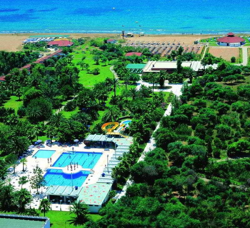 Sural Hotel Side, Turkey Hotels & Resorts