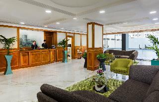 Savoy Park Hotel Apartment