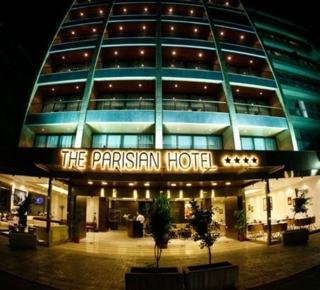 The Parisian Hotel Beirut, Lebanon Hotels & Resorts