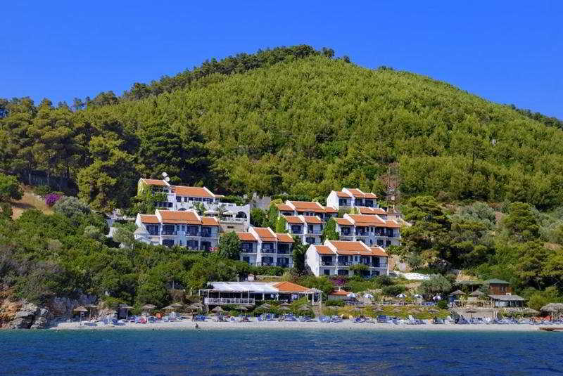 Adrina Beach Skopelos, Greece Hotels & Resorts