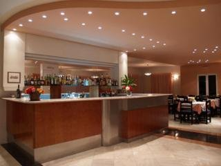 Hotel Kyriaki:  Bar