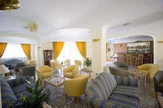 Clarion Hotel Hermitage & Park Terme Ischia -