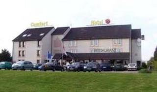 Evreux Comfort Hotel:  General