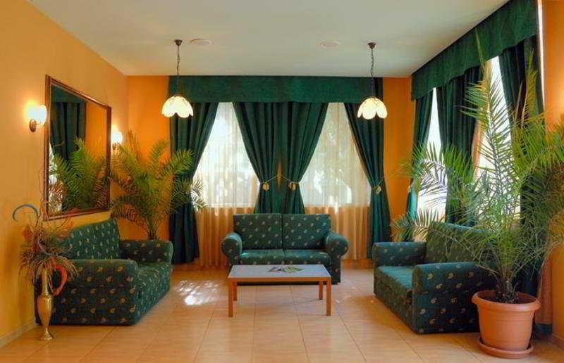 Hotel Alegro:  Lobby