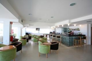 Mar & Sol Hotel:  Bar