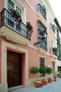 Un Patio Al Sur - Sevilla
