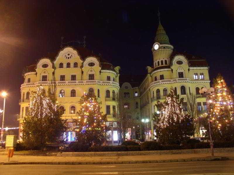 Vulturul Negru Hotel