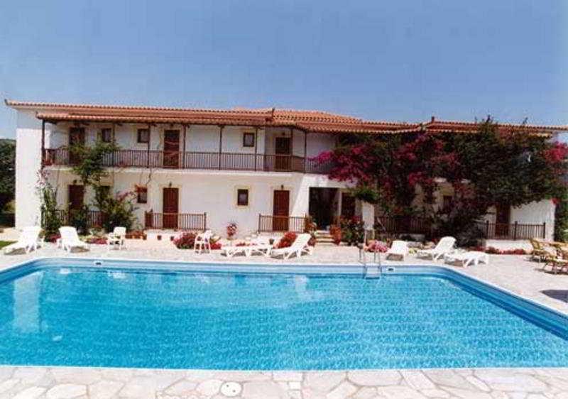 Hotel Marigoula Studios Skopelus Town, Greece Hotels & Resorts