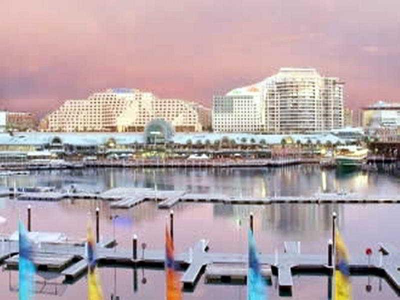 HotelGrand Mercure Darling Harbour Apartments