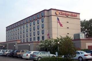 Hotel Clarion  & Suites North en Flowood
