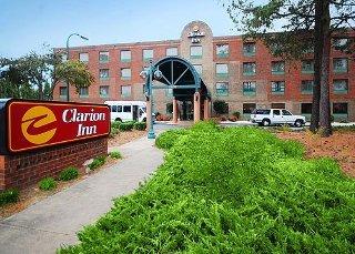 Clarion Inn Charlotte Area