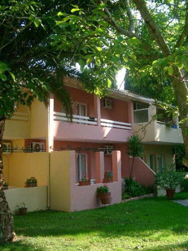 Spiti Prifti Hotel Corfu, Greece Hotels & Resorts