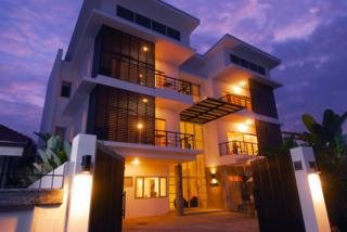 Studio99 Serviced Apartment Chiangmai, Thailand Hotels & Resorts