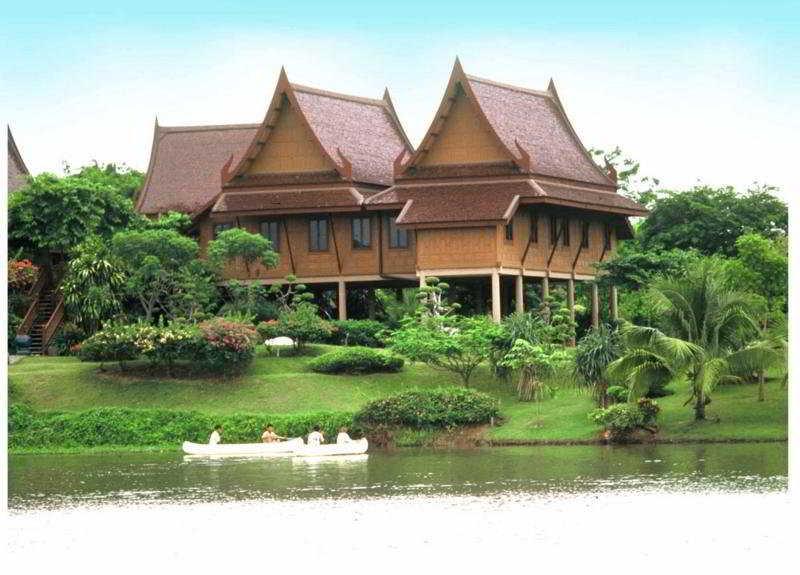 Water Land Golf Resort & Spa Phitsanulok