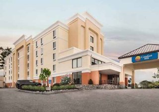 Oferta en Hotel Comfort Inn Airport en New Hampshire (Estados Unidos)