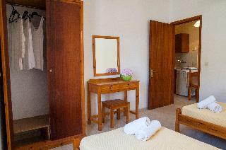 Hotel Panorama Apts Cfu Corfu, Greece Hotels & Resorts
