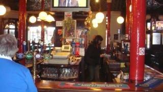 bar rencontre londres