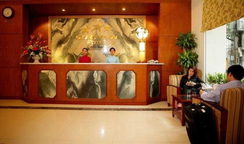Star View Hotel -