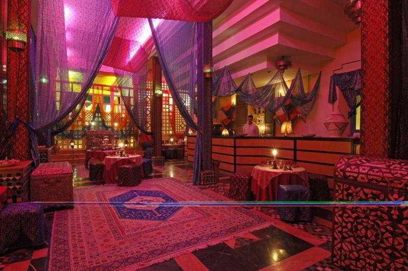 Kenzi Club Oasis  -