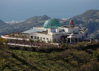 Hotel Spa Marbella Hills