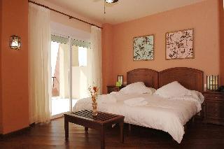 Hotel Spa Marbella Hills - Hoteles en Marbella