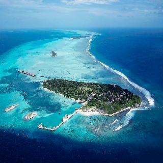 Adaaran Select Hudhuranfushi -