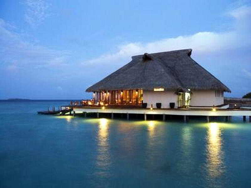 Adaaran Prestige Water Villas Hotels & Resorts Meedhupparu, Maldives