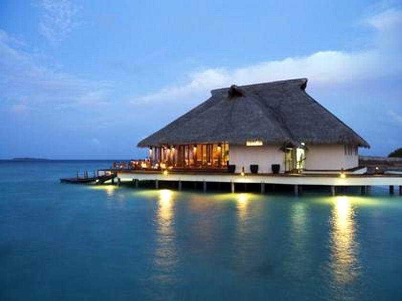 Hotels In Raa Atoll