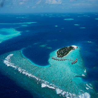 Adaaran Club Rannalhi Resort South Male Atoll, Maldives Hotels & Resorts