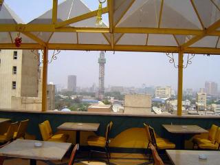 Viajes Ibiza - Indiana Hotel Cairo