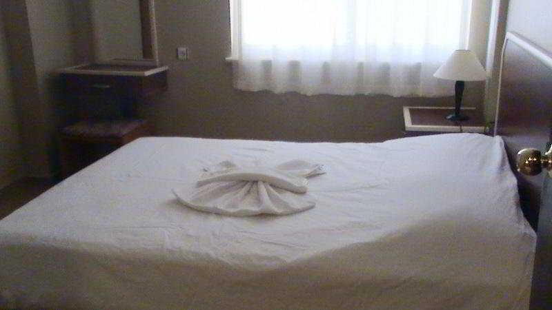 Iguana Apart Hotel -