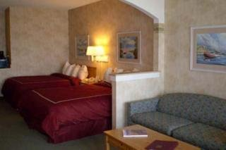 Hotel Comfort Suites (Chincoteague)