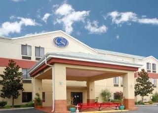 凱富全套房酒店