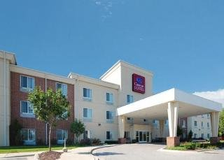 Comfort Suites (Independence)