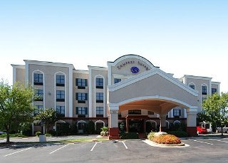 凱富套房酒店(南海文)