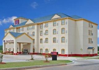 Comfort Suites Yukon - SW Oklahoma City
