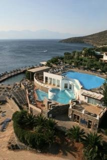 Aquila Elounda Village Agios Nikolaos, Greece Hotels & Resorts