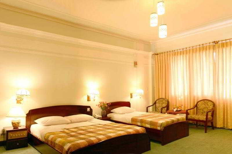 Saigon Hotel Ho Chi Minh City, Viet Nam Hotels & Resorts