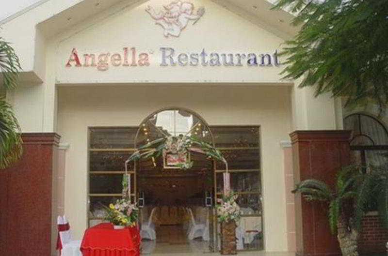 Angella Hotel Hotels & Resorts Nha Trang, Viet Nam