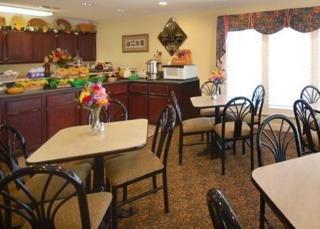 Hotel Quality Inn en Abilene
