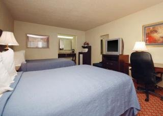 Oferta en Hotel Quality Inn en Abilene