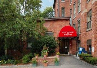 Oferta en Hotel Econo Lodge en New Hampshire (Estados Unidos)