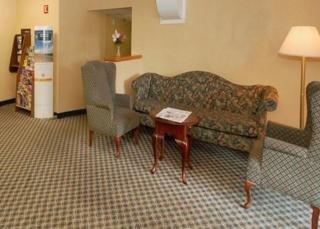 Hotel Econo Lodge en Manchester