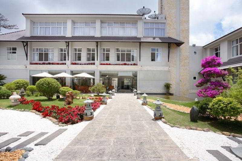 Blue Moon Resort & Spa Dalat, Viet Nam Hotels & Resorts
