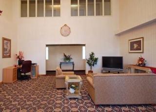 Hotel Comfort Suites en Abilene